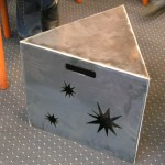 Verkaufsschlager Aus Metall Kunst Kooperative Wirtschaft