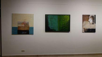 Ausstellung & Lesung Kurs Alexander Jeanmaire