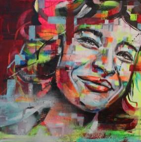 VIELLEICHT ... / Carola Matthes