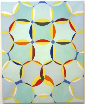 Rob Birza - Shifting Circles, 2015