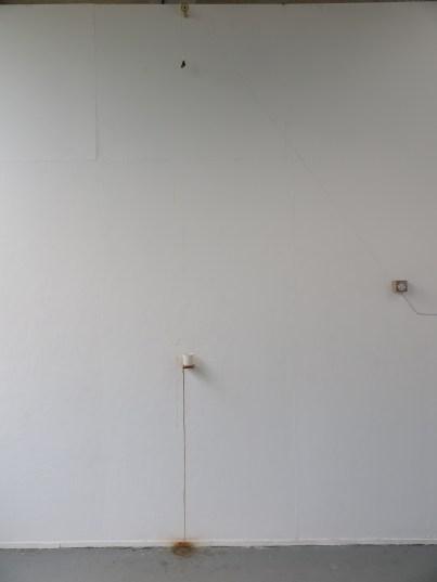 Ismail Tan - Installatie - HKU - Graduation - 2015
