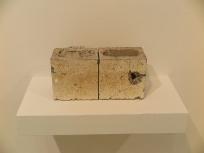 Teresa Margolles - Fragmentos de la ciudad, 2010