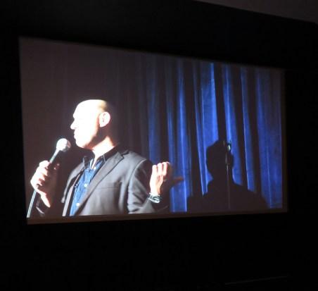 Sean Hannan - video - Blue Material - HKM