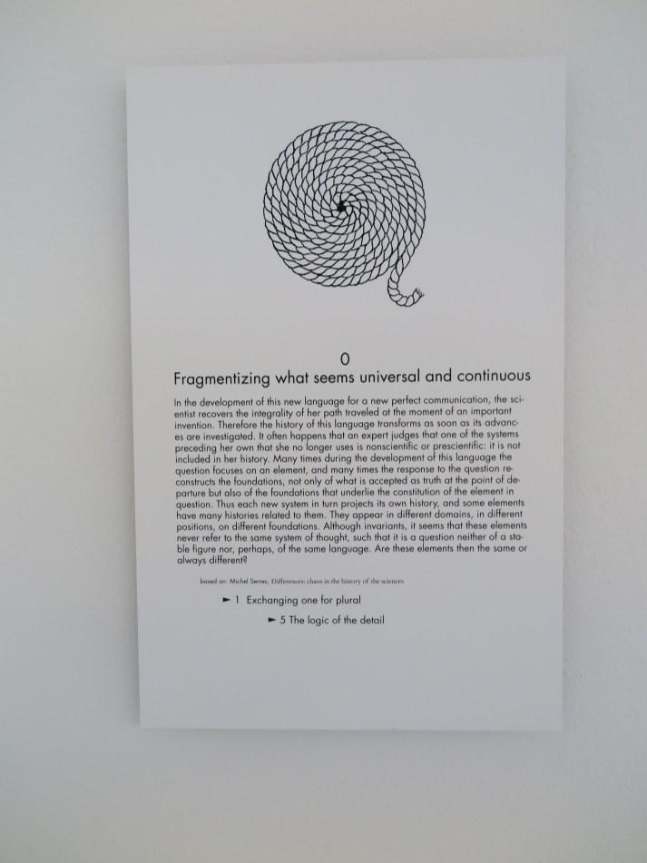 Falke Pisano - The value in mathematics