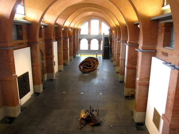 Abattoirs-toulouse-hall