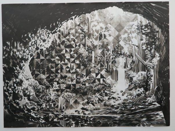 Nik Christensen - Galerie Gabriel Rolt