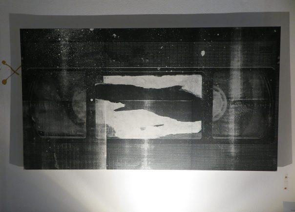 Untitled VID.XCVI) - Joep van Liefland - 2010
