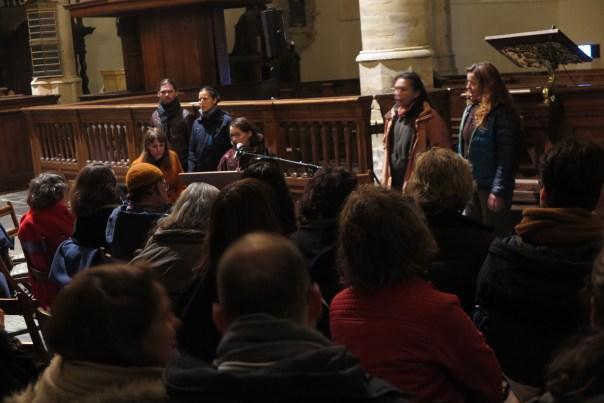 The Cirlce - Cathalijne Smulders - Genetic Choir
