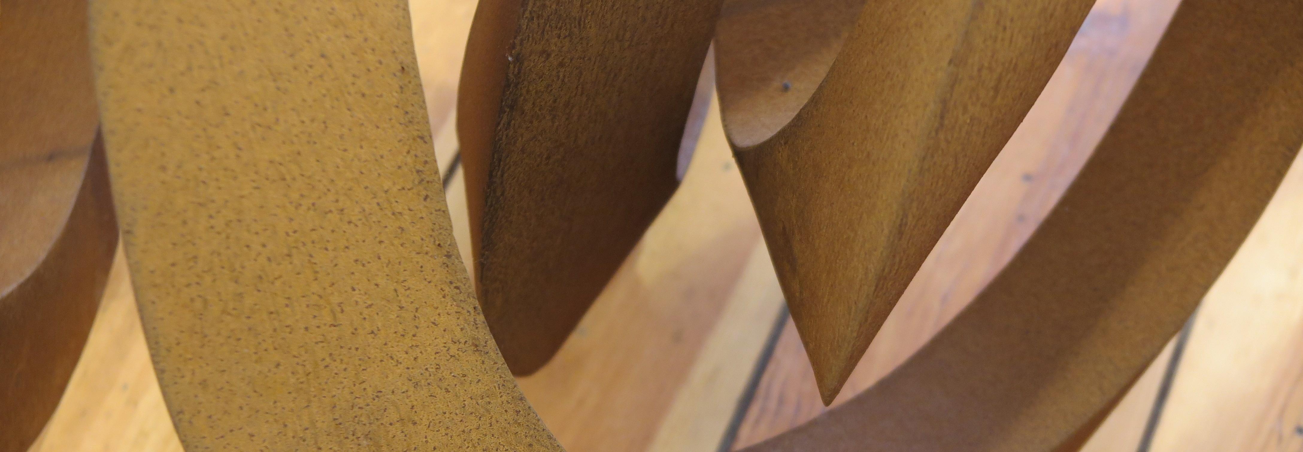 Pieter Obels - detail van werk