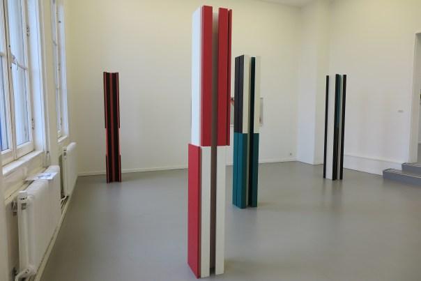 Thomas Raat - I Beams