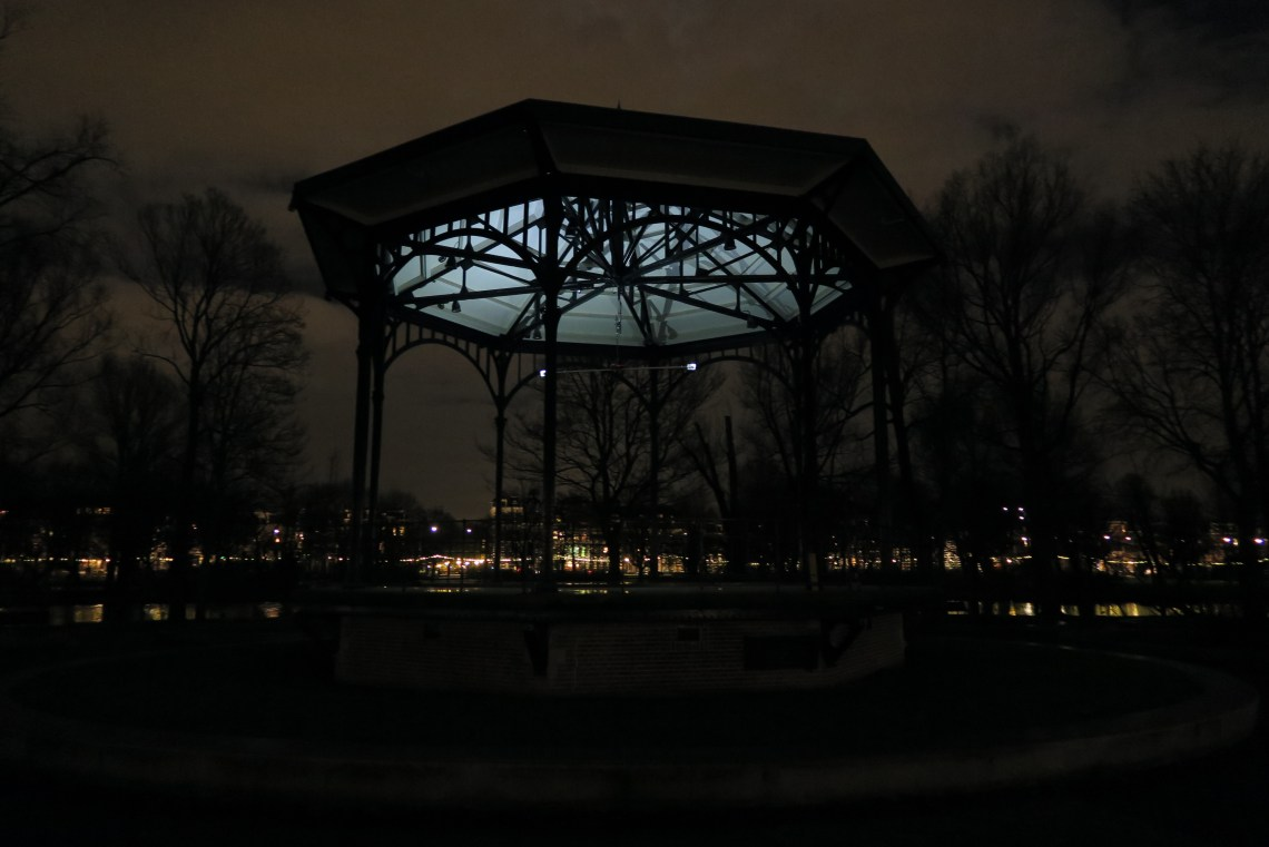 Parklicht 2017 - Matthijs Munnik & Joris Strijbos