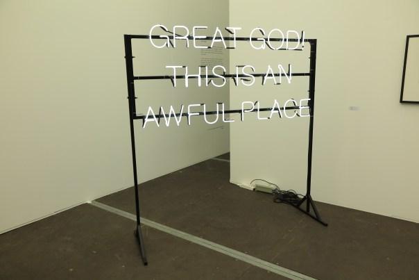 Galerie:Durst Britt Mayhew. Kunstenaar: Sybren Renema