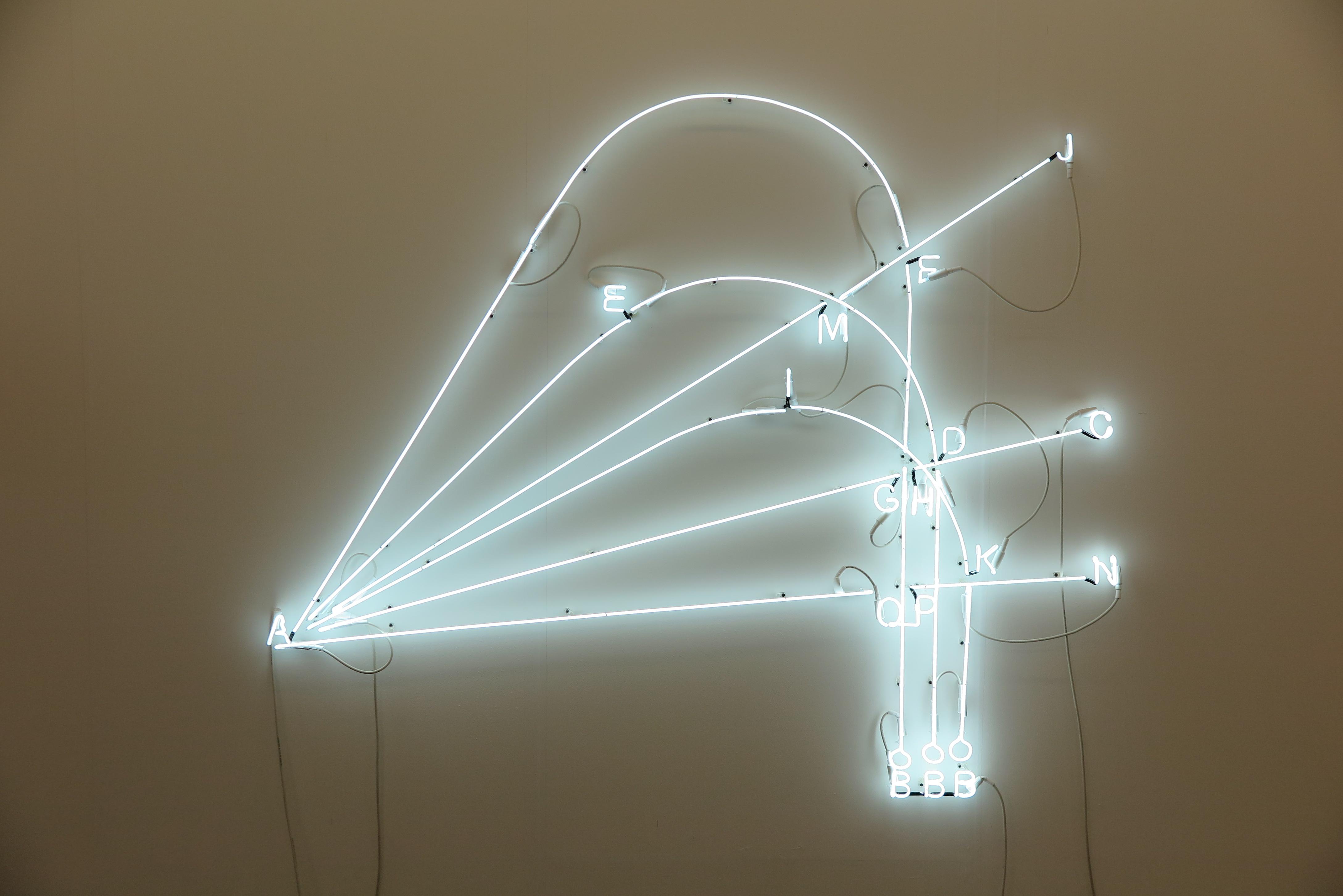 Galerie: Eduardo Secci Contemporary. Kunstenaar: Unknown (Commonities)