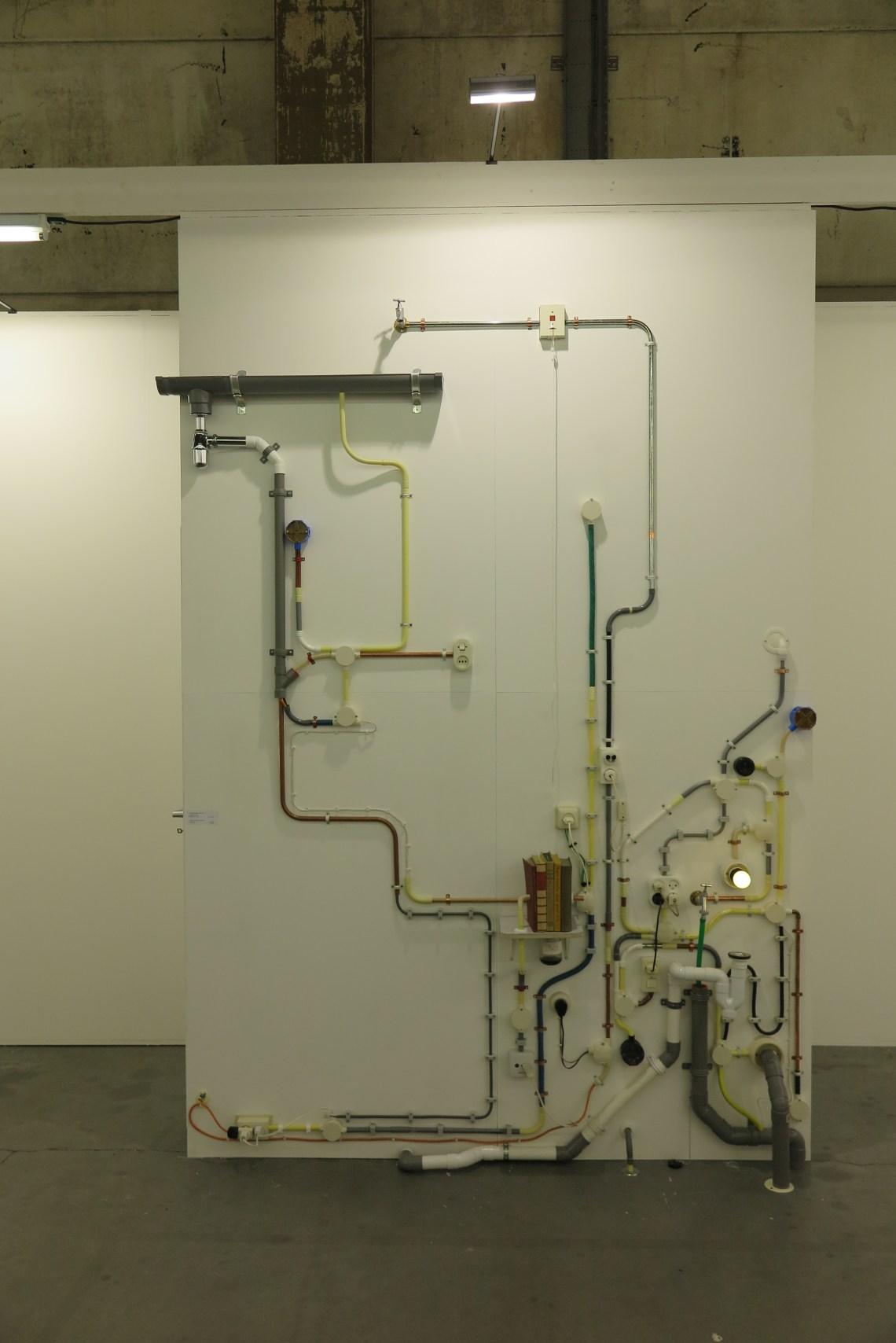 Galerie: Ramakers. Kunstenaar: Frank Halmans (Main)