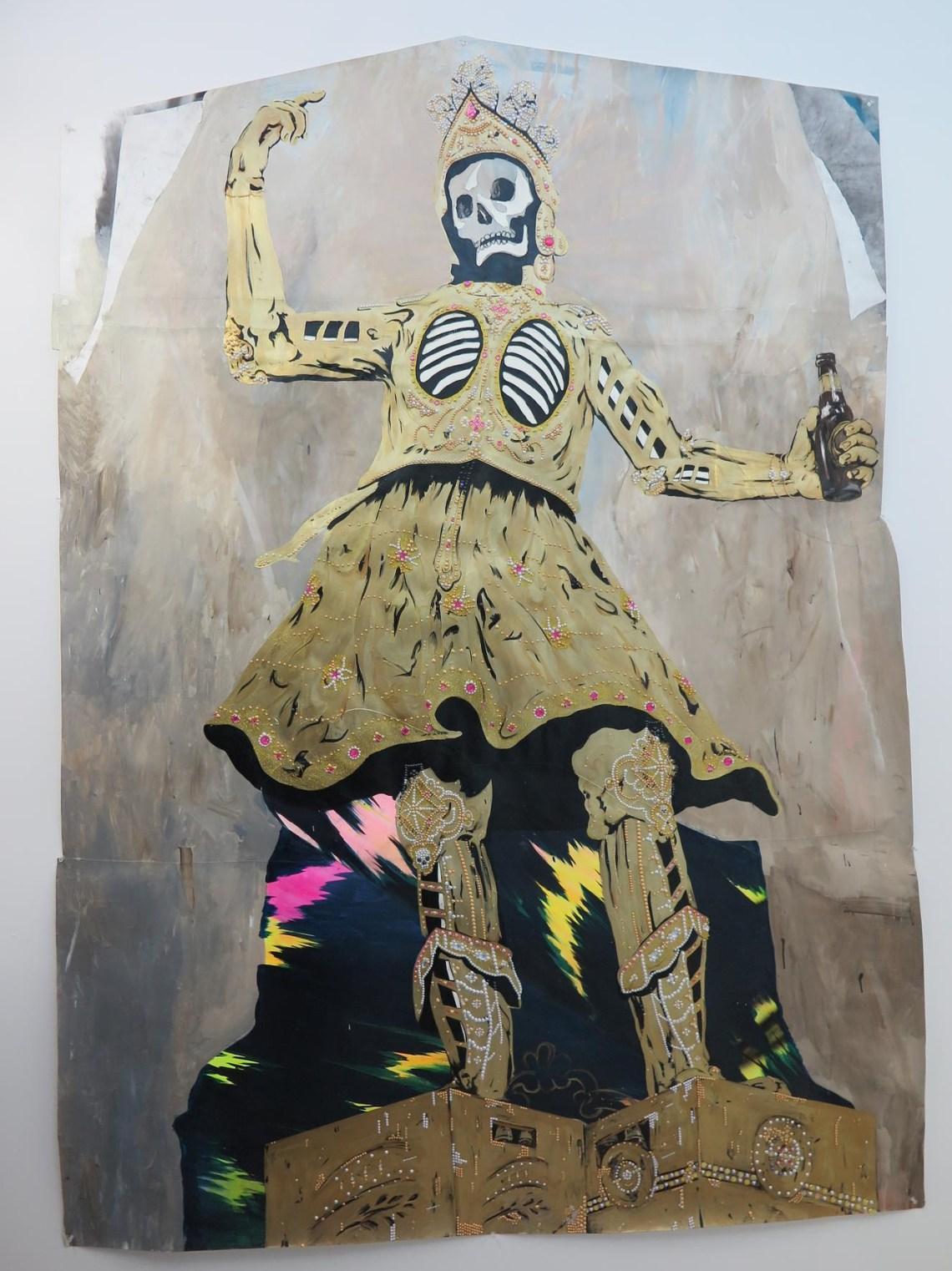 One for the hommies - Stefan kasper - Galerie Bart