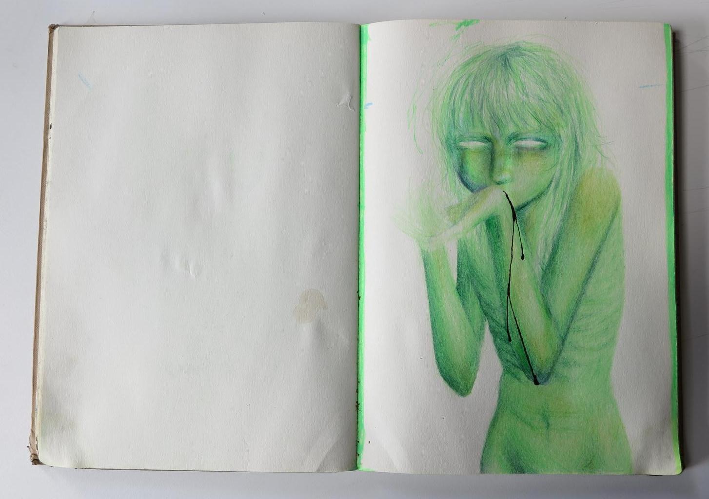 Lisa Damstra