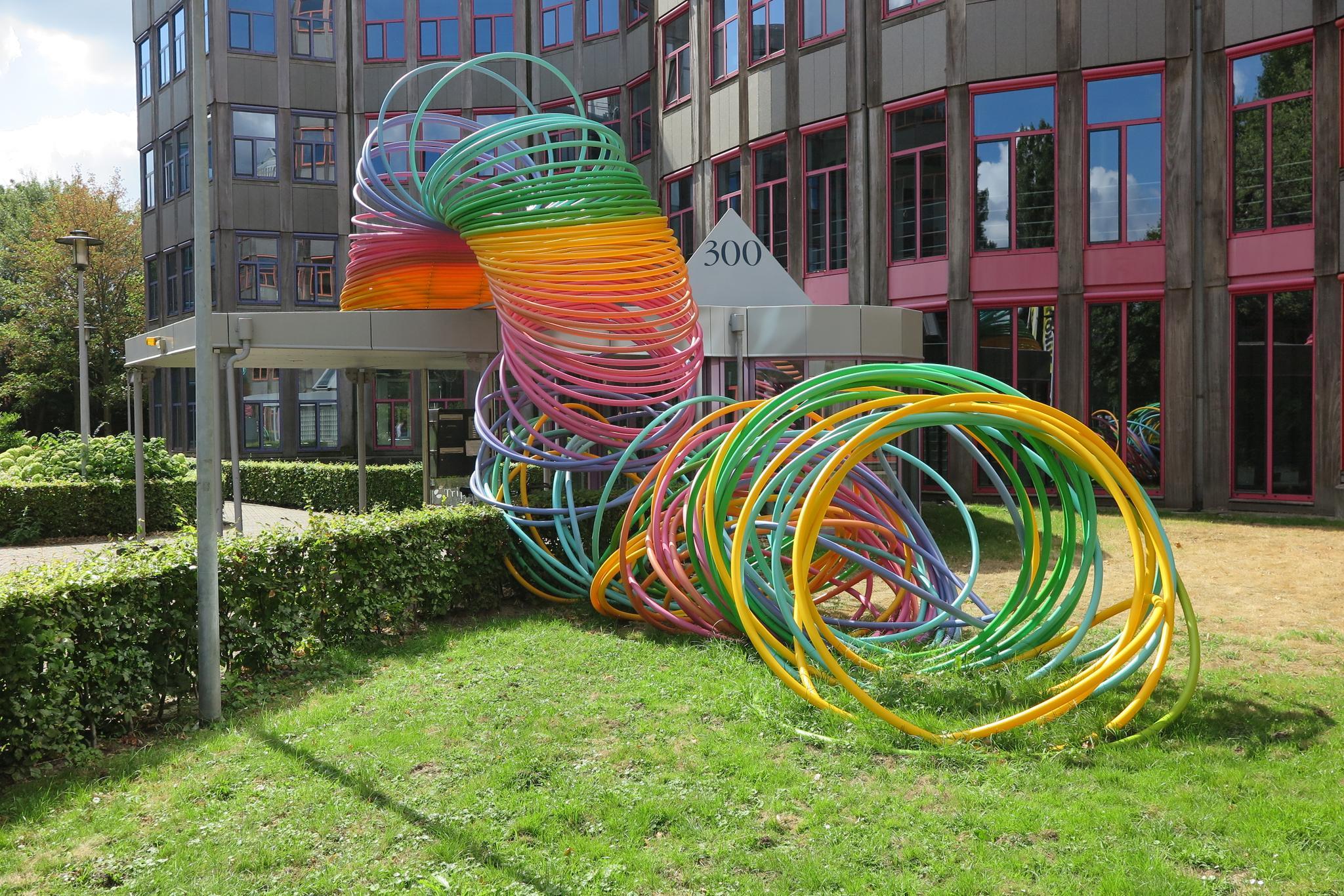 Slinky - Simon Wald Lasowski