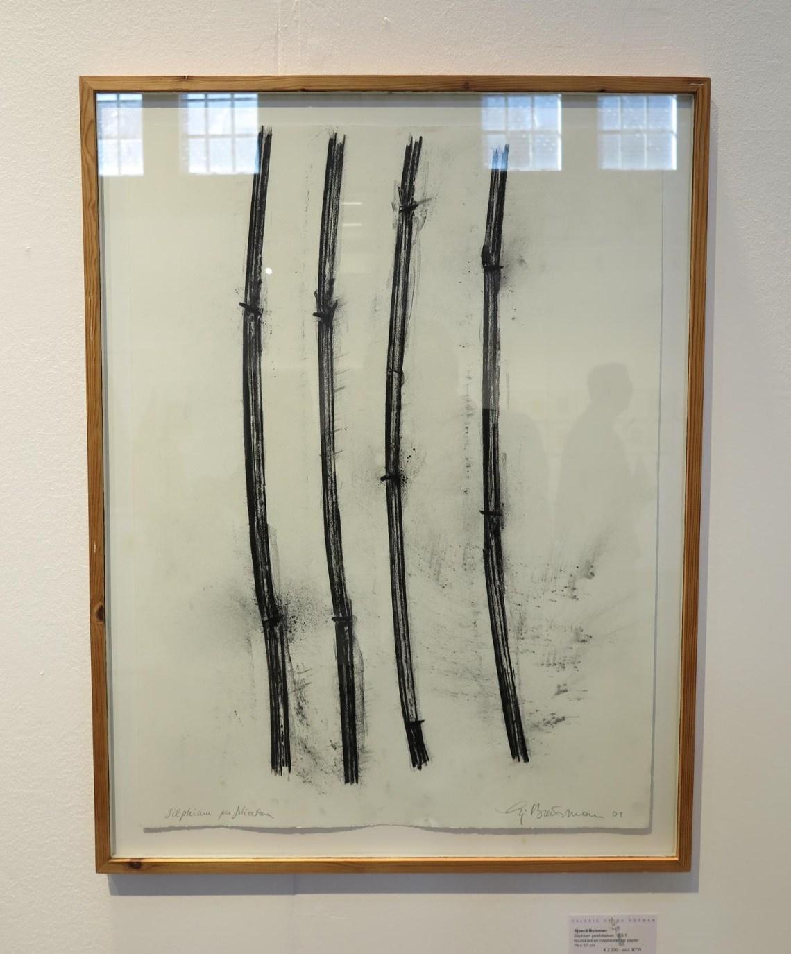 Sjoerd Buisman - galerie Helga Hofman