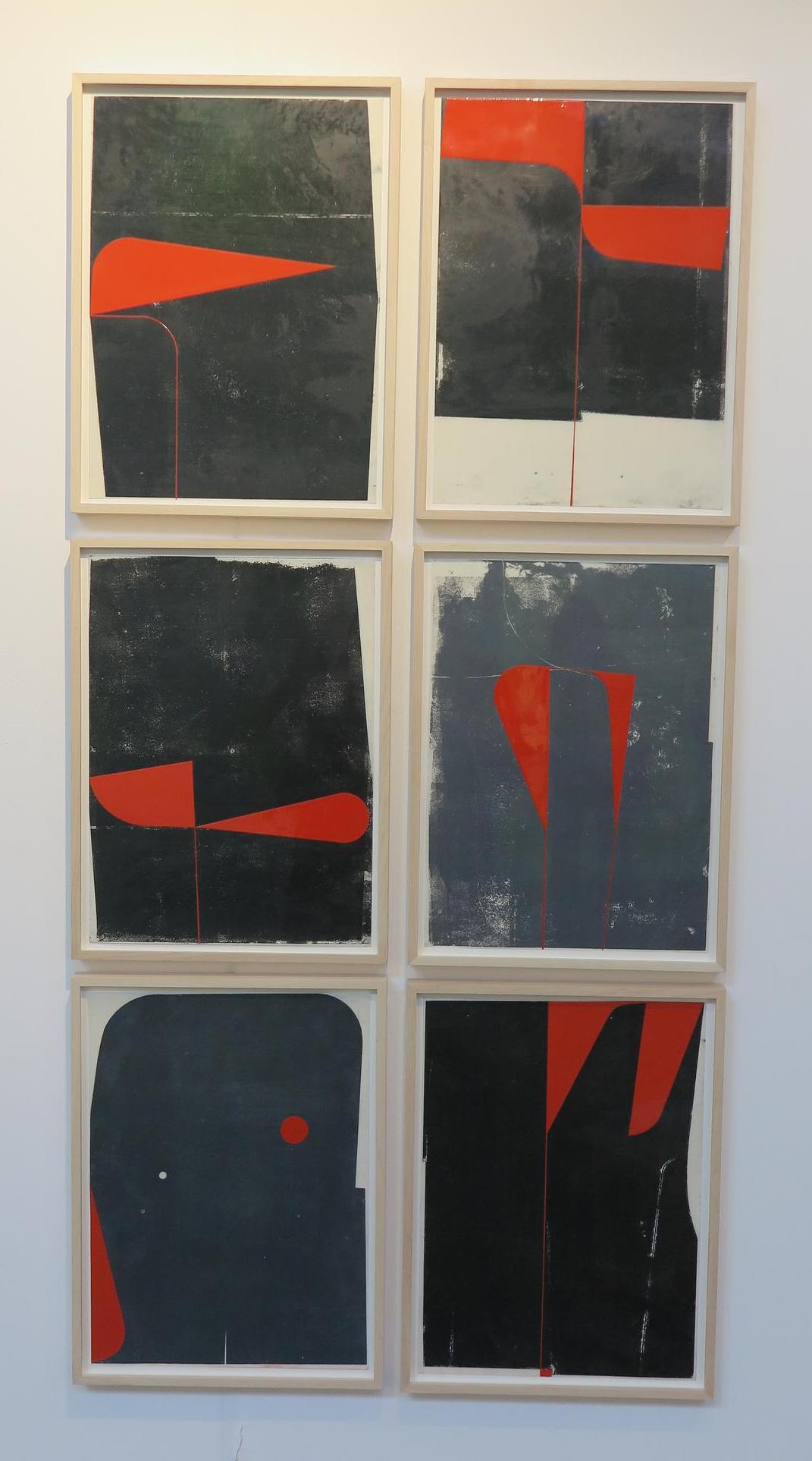 Katrin Bremermann - galerie Martin Mertens