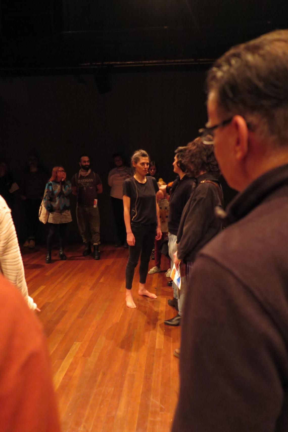 Alonda, Castellanos Arreola - Siblings Dance