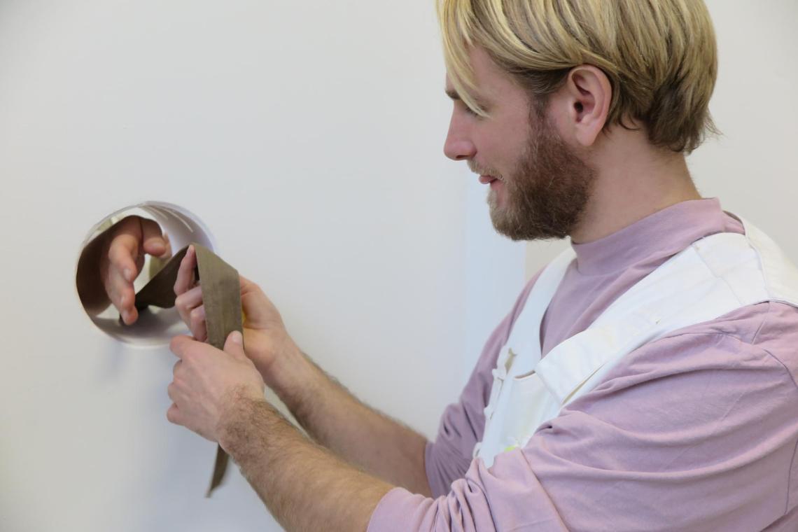 Onkruidenier (Jonmar van Vlijmen, Ronald Boer)