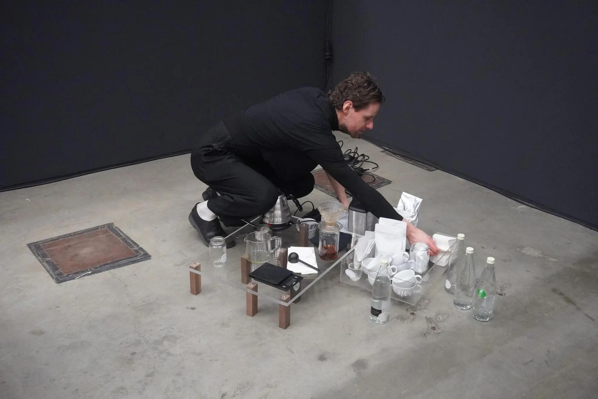 Tim Hollander