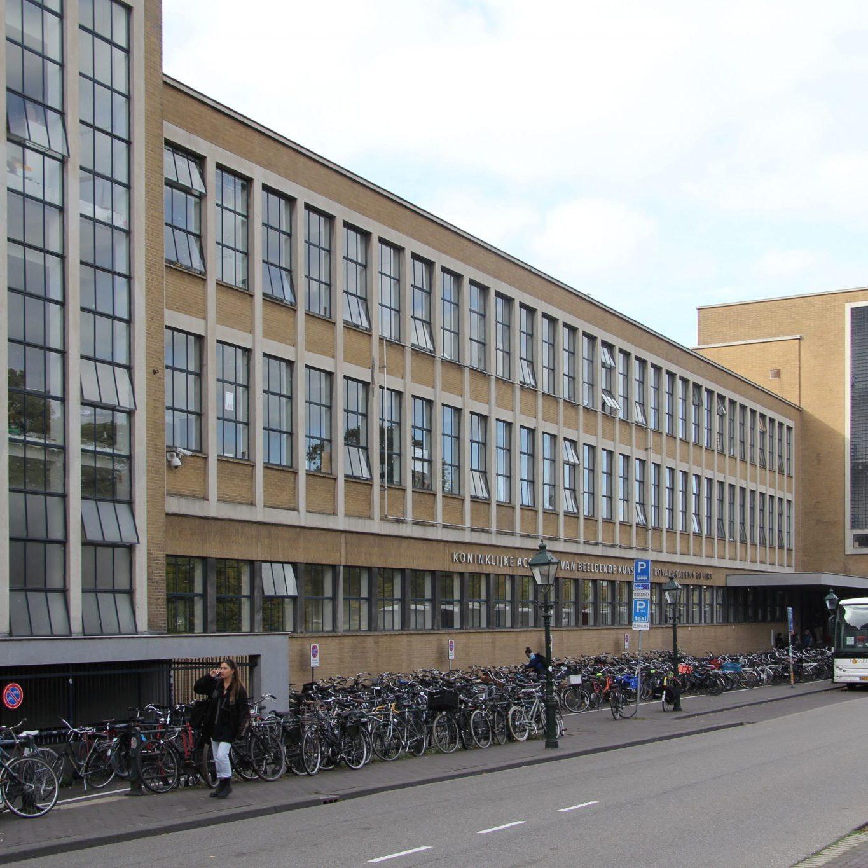 KABK - Den Haag