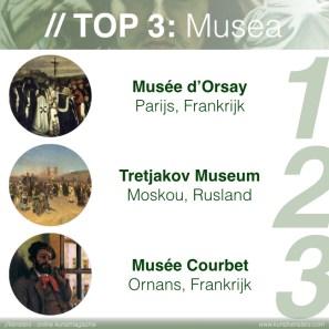 Kunstgeschiedenis Top3.018