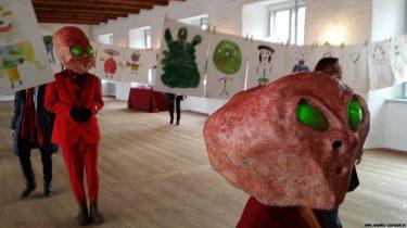 Kinderkunst-Festival 2016