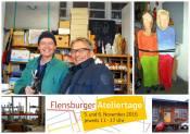 Flensburger Ateliertage 2016