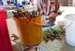 KinderKunstFestival 2017, Foto: Jenny Yi Lou ©
