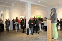 "Celebritys, Vernissage, ""Out Of Location"""