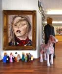 Künstler der HamburGGalerie 2016