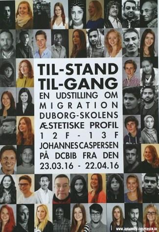 TIL-STAND TIL-GANG 2016
