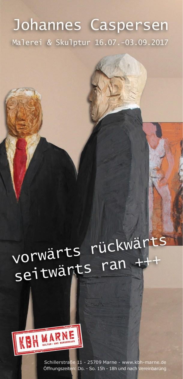 """""""vorwärts,rückwärts,seitwärts,ran"""""""