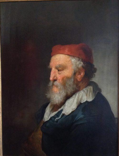 Govaert Flinck - Katalog