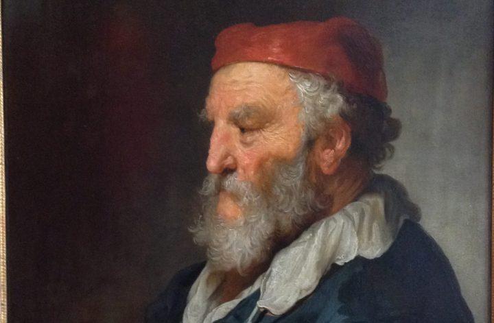 Govaert Flinck (* 25. Januar 1615 in Kleve; † 2. Februar 1660 in Amsterdam)