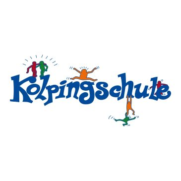Patricia Hielscher mit Grundschüler der Klassen 3b und 4a Kolpingschule Aschaffenburg