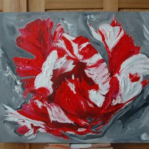 Estella-Rijnveld-70 x 90cm Acryl op doek