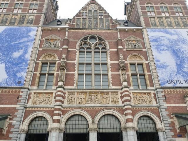 Alle Rembrandts in het Rijksmuseum