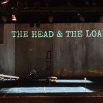 The Head & The Load are the troubles of the Neck