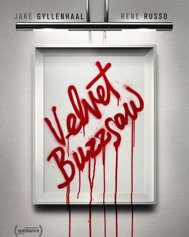 Velvet Buzzsaw (2019) - Netflix