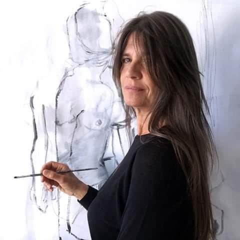 Katelijn Bergman kunstenaar