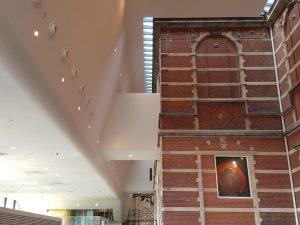 geschiedenis museumgebouw