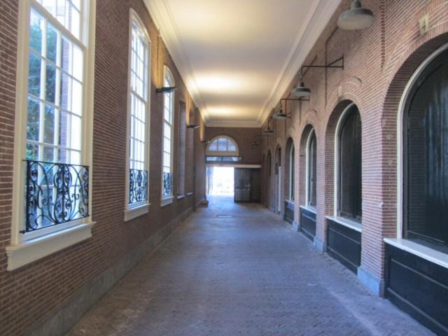 Museum van der Hoop Amsterdam