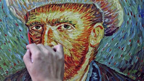 China's Van Gogh - Cinnemien