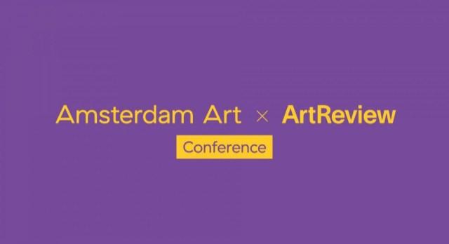 Amsterdam Art 2018
