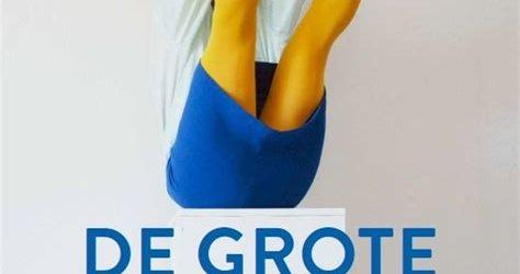 De Grote Kunstshow - Leiden