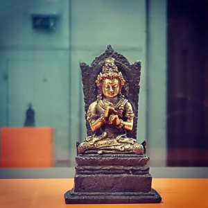 Boeddha Vairocan