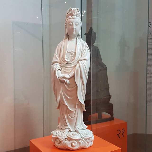 Bodhisvattva Guanyin